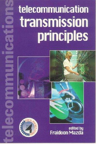 9780240514529: Telecommunication Transmission Principles