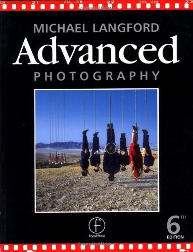 9780240514864: Advanced Photography