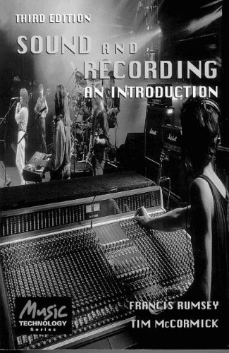 9780240514871: Sound and Recording: An Introduction