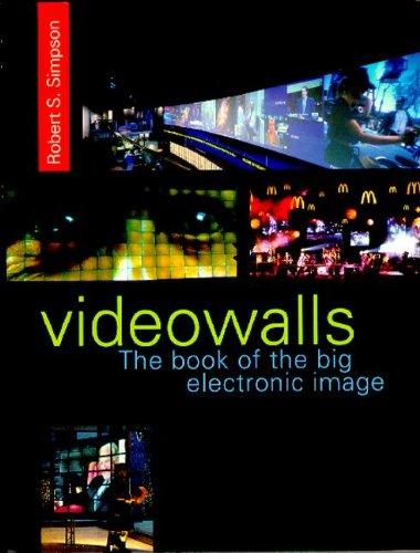 9780240515052: Videowalls