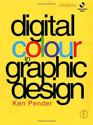 9780240515274: Digital Colour in Graphic Design