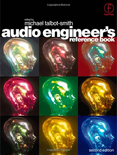 9780240515281: Audio Engineer's Reference Book