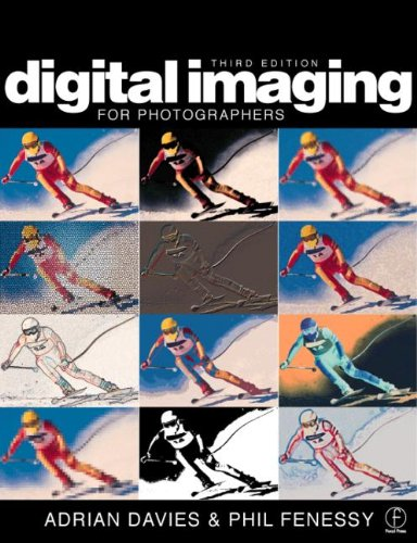 9780240515380: Digital Imaging for Photographers