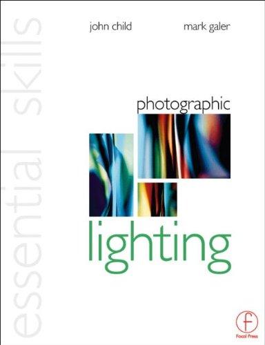 9780240515496: Photographic Lighting: Essential Skills (Photography Essential Skills)