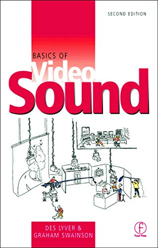 9780240515618: Basics of Video Sound