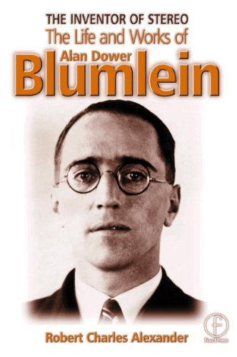 9780240515779: Inventor of Stereo: The life and works of Alan Dower Blumlein
