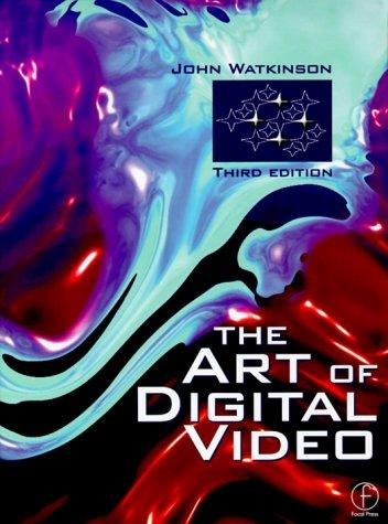 9780240515861: Art of Digital Video