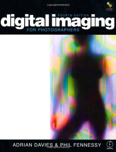 9780240515908: Digital Imaging for Photographers, 4th Edition
