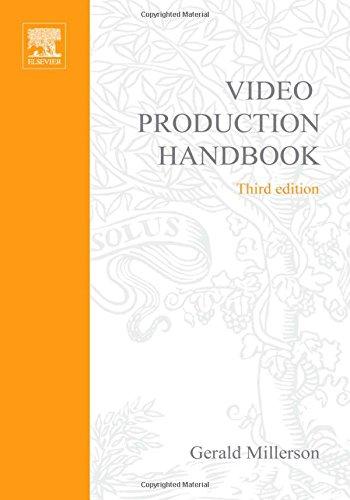 9780240515977: Video Production Handbook