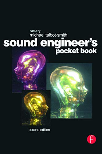 9780240516127: Sound Engineer's Pocket Book