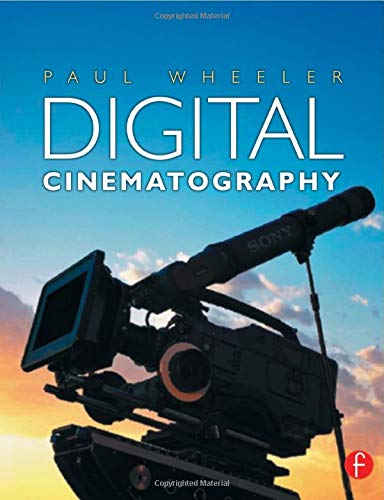 9780240516141: Digital Cinematography