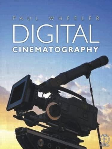 9780240516141: Digital Cinematography