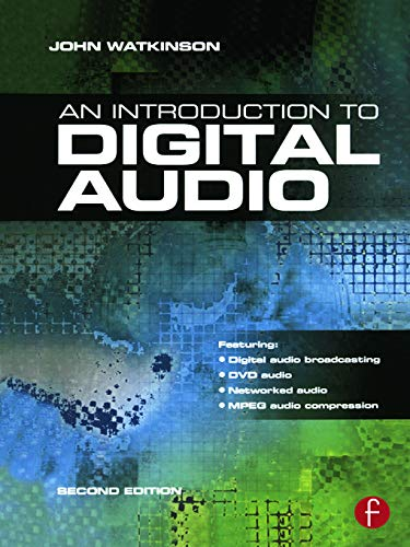 9780240516431: Introduction to Digital Audio
