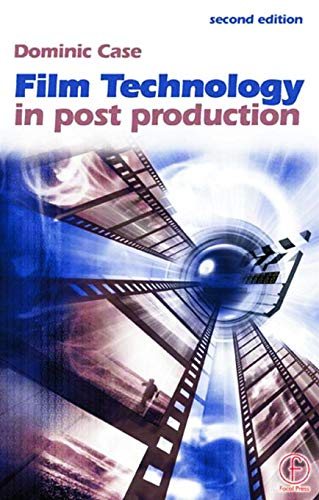 9780240516509: Film Technology in Post Production (Media Manuals)