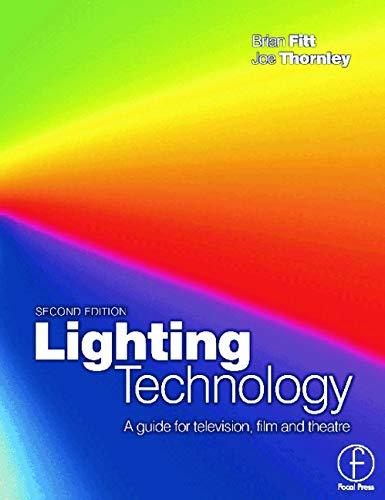 9780240516516: Lighting Technology