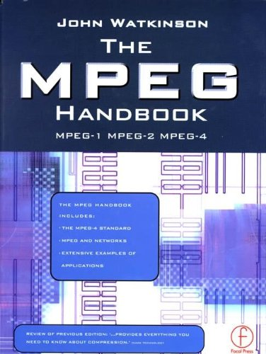 9780240516561: MPEG Handbook