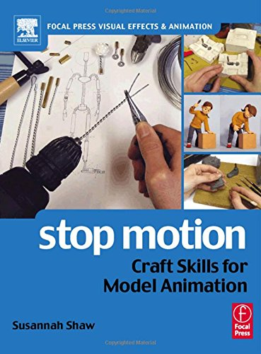 9780240516592: Stop Motion: Craft Skills for Model Animation (Focal Press Visual Effects and Animation)