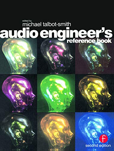 9780240516851: Audio Engineer's Reference Book