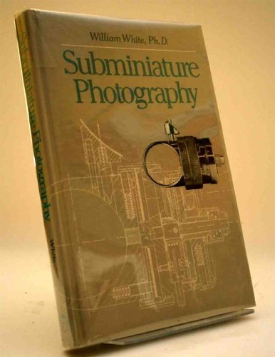 9780240517100: Subminiature Photography