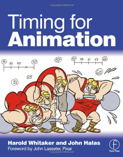 9780240517148: Timing for Animation