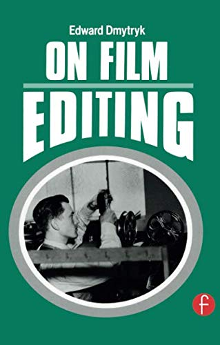 9780240517384: On Film Editing: An Introduction to the Art of Film Construction
