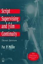 9780240517445: Script Supervising and Film Continuity