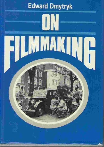 9780240517605: On Filmmaking