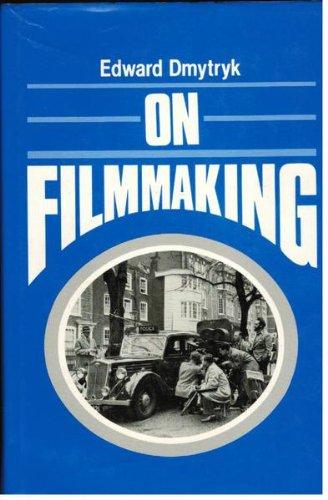 9780240517605: On Filmmaking