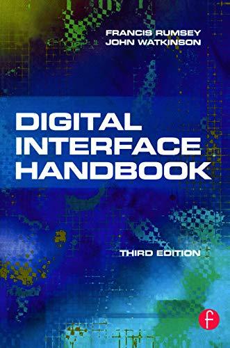 9780240519098: Digital Interface Handbook