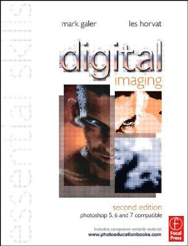 9780240519135: Digital Imaging: Essential Skills