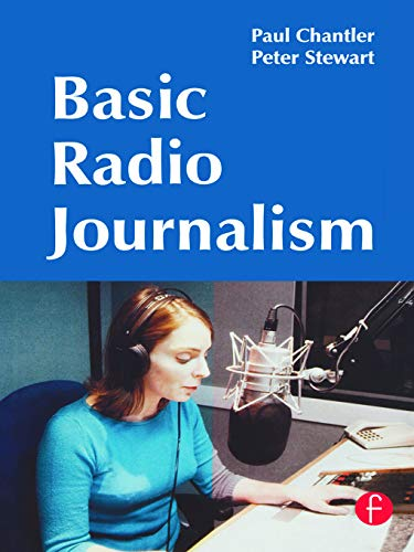 9780240519265: Basic Radio Journalism
