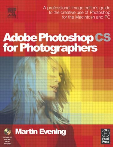 9780240519425: Adobe Photoshop CS for Photographers: Professional Image Editor's Guide to the Creative Use of Photoshop for the Mac and PC
