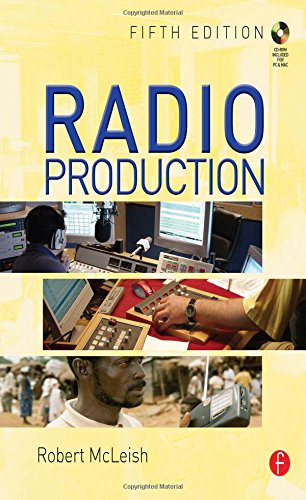9780240519722: Radio Production