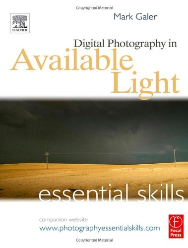 9780240520131: Digital Photography in Available Light: Essential Skills, Third Edition (Photography Essential Skills)