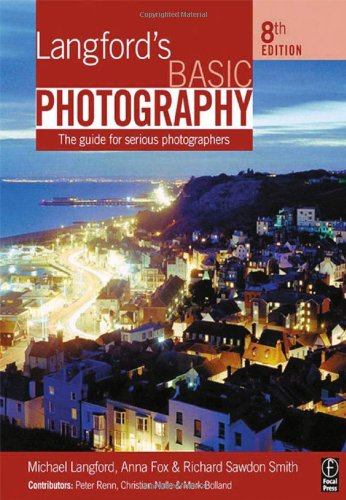9780240520353: Langford's Basic Photography: The guide for serious photographers