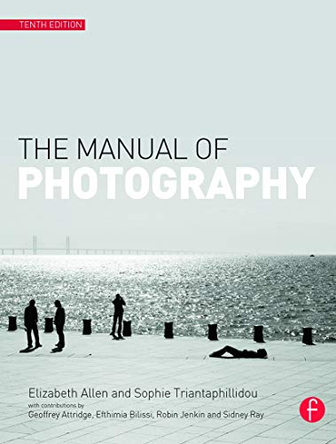 9780240520377: The Manual of Photography