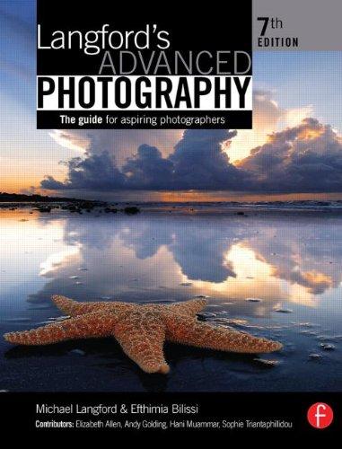 Langford's Advanced Photography: Efthimia Bilissi, Michael
