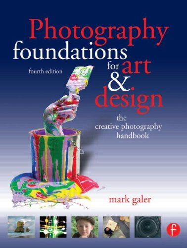 9780240520506: Photography Foundations for Art and Design: The creative photography handbook (Photography Foundations for Art & Design)