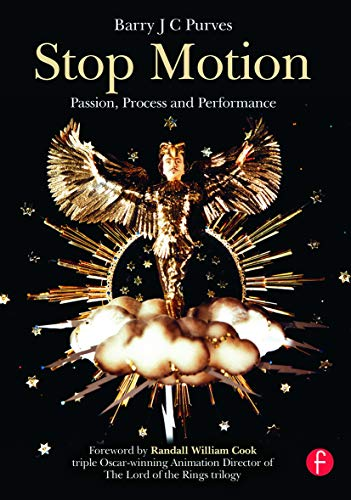 9780240520605: Stop Motion: Passion, Process and Performance