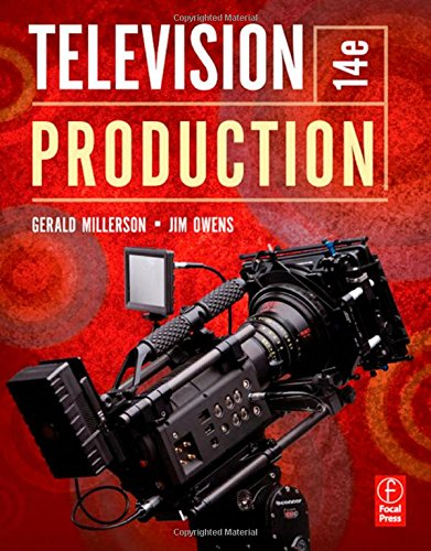 9780240520780: Television Production
