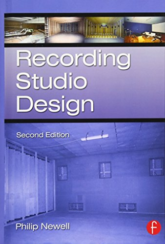 9780240520865: Recording Studio Design