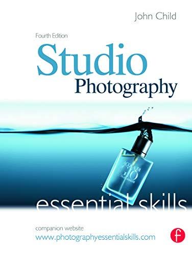 9780240520964: Studio Photography: Essential Skills