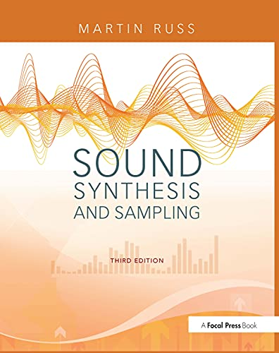 9780240521053: Sound Synthesis and Sampling (Music Technology)