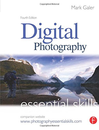 9780240521121: Digital Photography: Essential Skills