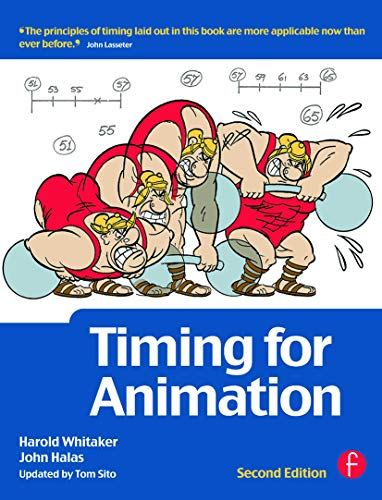 9780240521602: Timing for Animation