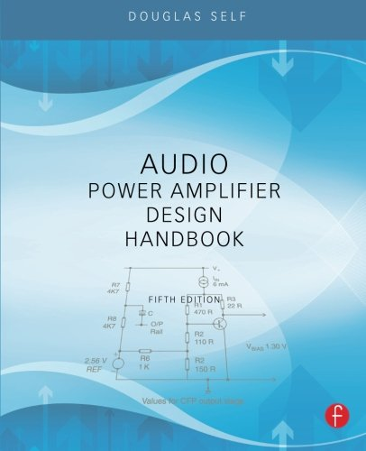 9780240521626: Audio Power Amplifier Design Handbook