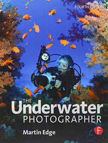 9780240521640: The Underwater Photographer