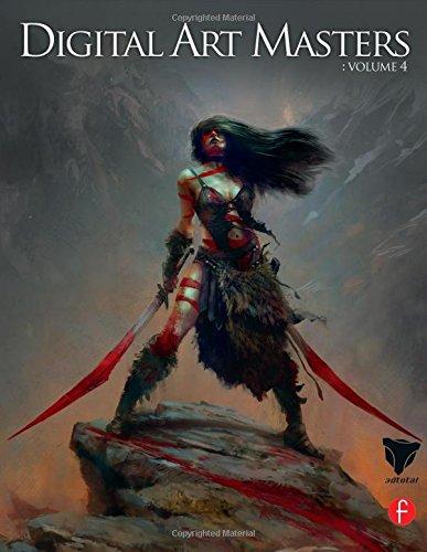 9780240521718: Digital Art Masters: Volume 4 Hardback Edition - Not for sale: Vol. 4