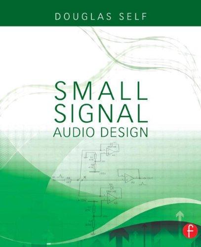 9780240521770: Small Signal Audio Design