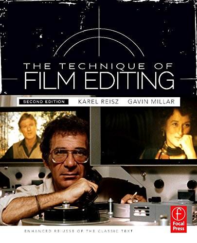 9780240521800: Technique of Film Editing, Third Edition